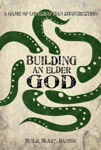 Building An Elder God - Card Game