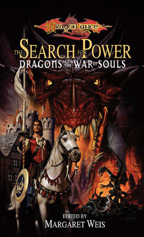 Search For Power: Dragons of the War of Souls