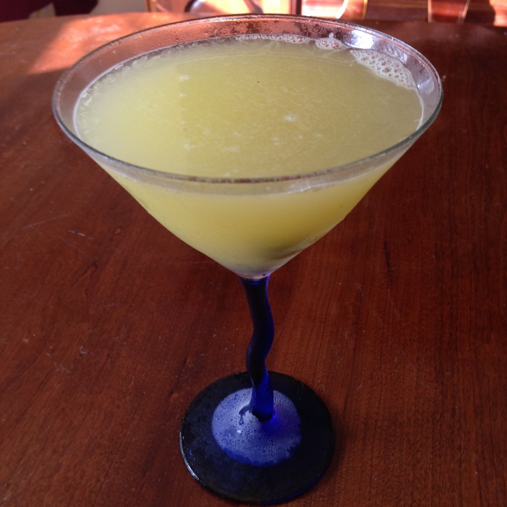 MexicanMartini