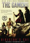 The Gamers: Director's Cut (DVD)
