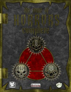 The Tome of Horrors Complete