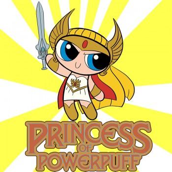 PrincessOfPowerpuff-preview