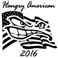 Hangry American - Preview