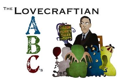 The Lovecraftian ABC's