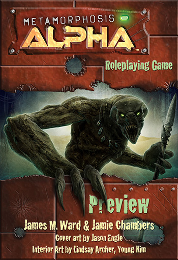 MA RPG Preview