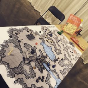 Tablemap